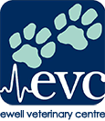 Ewell Veterinary Centre logo image